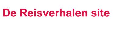 De Reisverhalensite logo